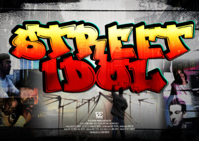 Street Idol Posters2